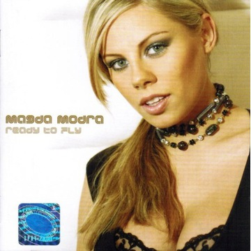 Magda Modra - Ready To Fly [2005] CD