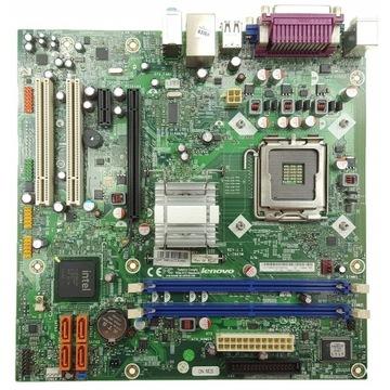 Płyta Główna + Procesor + RAM   E5400/4GB RAM s775