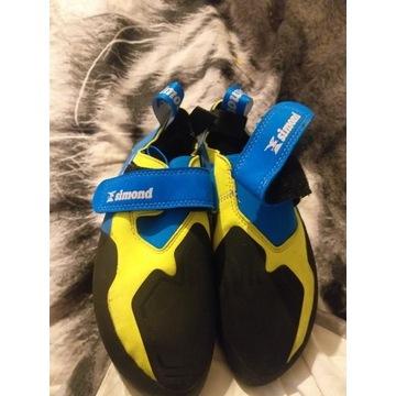 Simond edge slipper 41