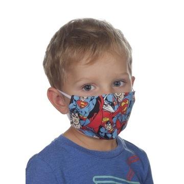 Maseczka maska dziecięca młodzieżowa
