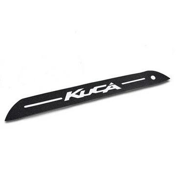 Naklejka samochodowa na ford Kuga 2013-2017