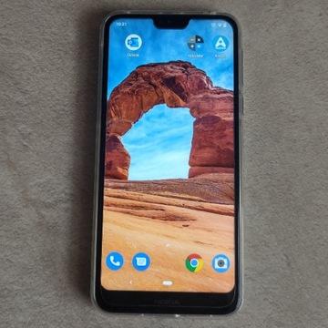 Nokia 7.1 super stan - nowy