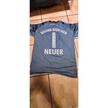 Bayern Monachium Neuer