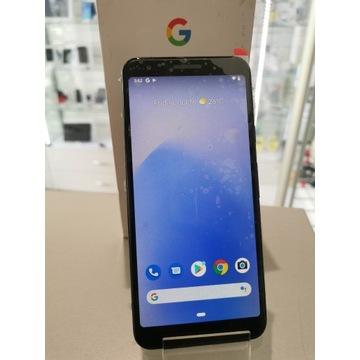 Google Pixel 3a 64GB SKLEP FV