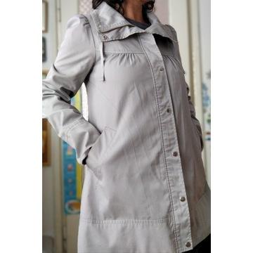 Płaszcz H&M wiosna-lato