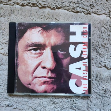 Johnny Cash the best of