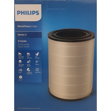 Filtr PHILIPS NanoProtect FY3430/30