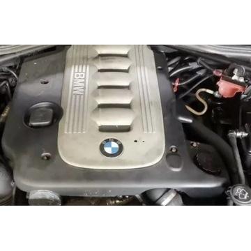 Silnik BMW e60 e61 535d 272KM 535 272 biturbo