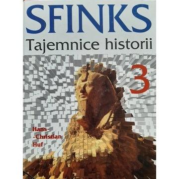 Sfinks. Tajemnice historii. T. III