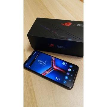 Asus ROG Phone II Nowy GWARANCJA