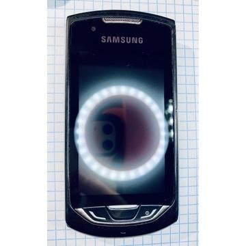 Smartfon Samsung GT-S5620 MONTE