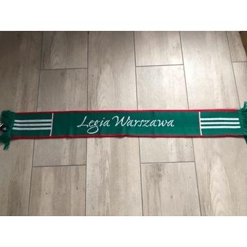 Szalik kibica Adidas Legia Warszawa