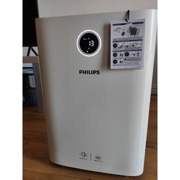 Philips AC2729/50 Combi 2w1 oczyszczacz powietrza