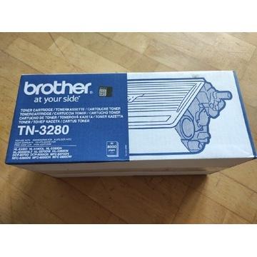 Toner Brother TN-3280 Czarny
