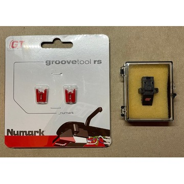 Wkładka NUMARK GT+ 2 igły NUMARK GT groovetool rs