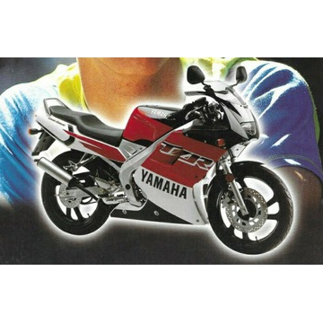 Yamaha TZR 50 czesci