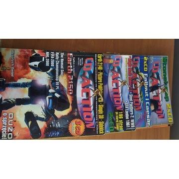 cd action rocznik 1999