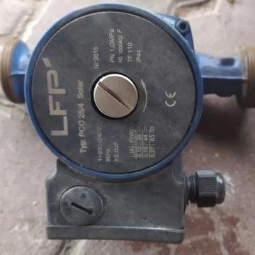 Pompa C.O. LFP 25/4 PCO SOLAR
