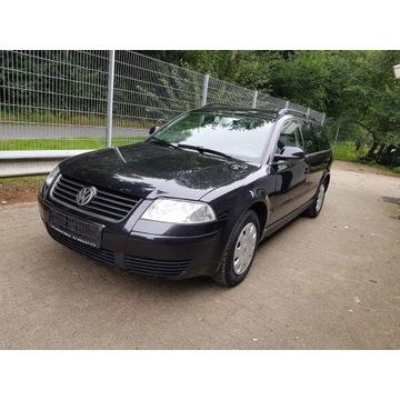 Volkswagen passat 2003 1.9 TDI