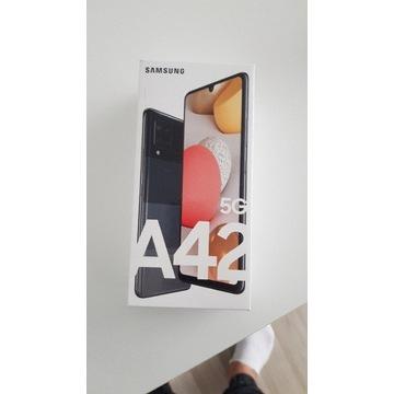 Samsung Galaxy A42 Nowy!