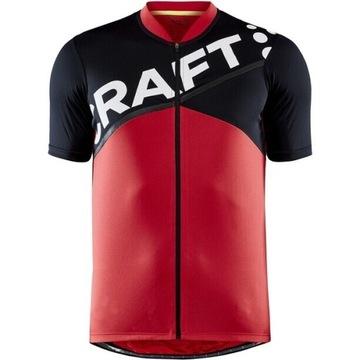 Koszulka na rower Craft  L. NOWA!