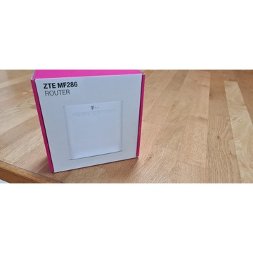 ROUTER MODEM WIFI ZTE MF286