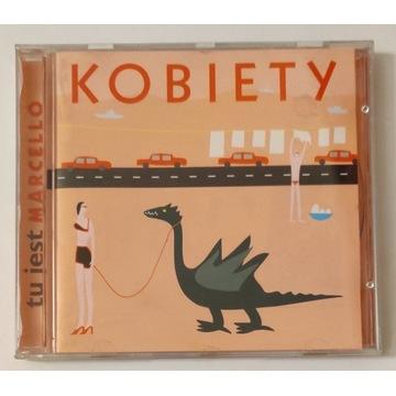 KOBIETY - KOBIETY - MARCELLO (2000 BIODRO RECORDS)