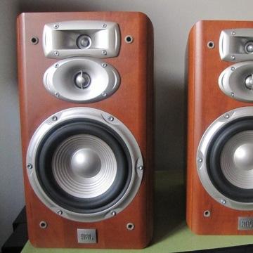 Kolumny JBL L830 super stan. Mocny dźwięk. PROMO!