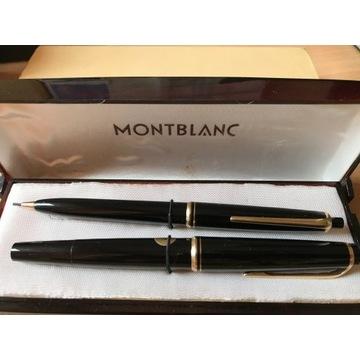 MONTBLANC komplet pióro i ołówek