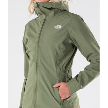 The north face Hikesteller parka shell r.L