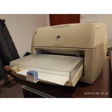 Drukarka HP LaserJet 1200 C7044A - super stan!