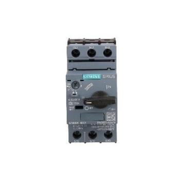 Wyłącznik silnikowy 3P  20-25A S0 3RV2021-4DA10