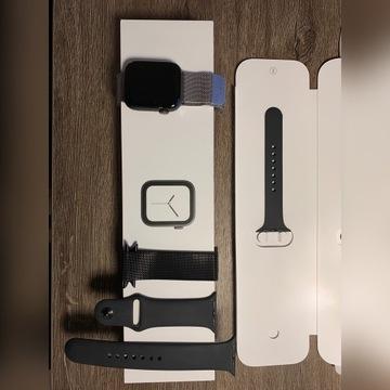 Apple Watch 4 LTE 44mm + paski - GWARANCJA