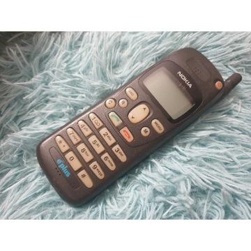 Nokia NHK-5NY uszkodzona