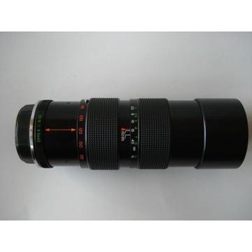 CHINAR Macro Zoom Lens 85-210mm F4.5 Pentax K