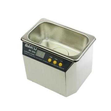 Myjka wanienka ultradźwiękowa BAKU BK-3550 30/50W