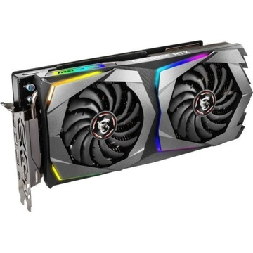 Karta graficzna MSI GeForce RTX 2070 GAMING Z 8GB