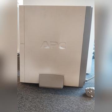 Zasilacz awaryjny APC Back-UPS RS 1000