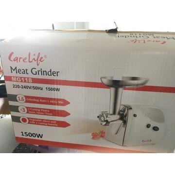Maszynka do mielenia mięsa i warzyw CareLife MG118