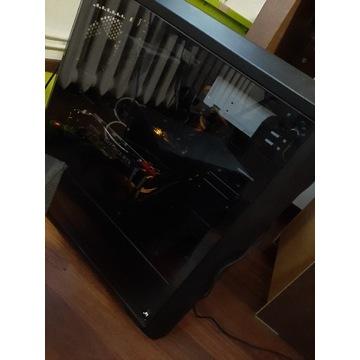 PC komputer stacjonarny