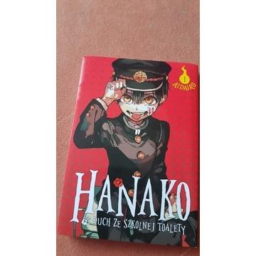Hanako duch ze szkolnej toalety #1