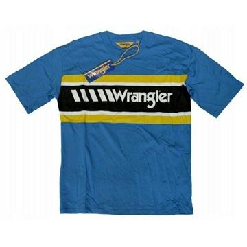 Koszulka Wrangler rozmiar XXL