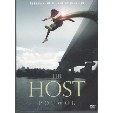 HOST POTWÓR science-fiction reżysera PARASITE