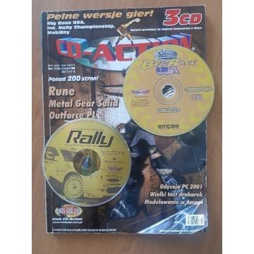 Cd action nr 55 12/2000 plus cd