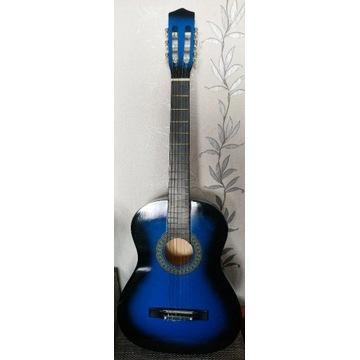 Gitara klasyczna 3/4 + pokrowiec