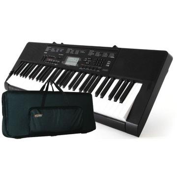 Instrument Casio CTK-3200 nowe/gwarancja+pokrowiec