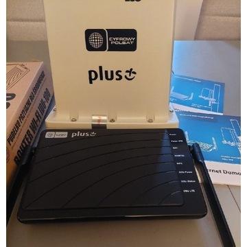 Zestaw router modem Odu Idu 100