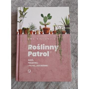 Roślinny Patrol Ewa Wojtowicz