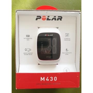 POLAR M430,rozmiar S