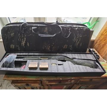 EMG Salient Arms M870 MKII MultiCam Black + gratis